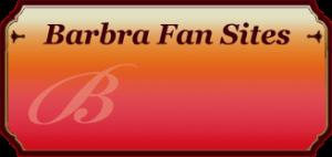 Barbra's Web Sites