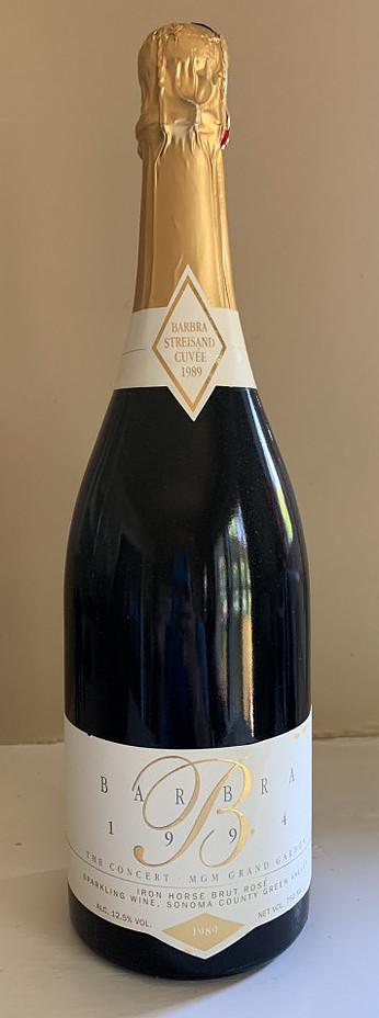 Barbra Champagne