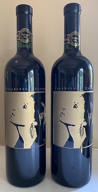 Barbra Red Wine